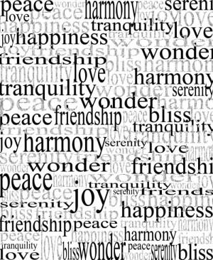 Love, Compassion, Friend, Family, Gratitude, Home, Soul, Heart ...