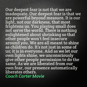 Coach Carter quoteFilm Quotes, Carter Quote'S Frams, Quotes 02, Coach ...