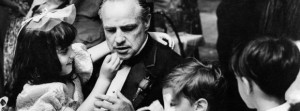 "Too -- #1 Quote The Godfather. ""it's not personal, it's business ..."