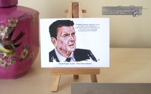 Ronald Reagan Quotes HD Wallpaper 15