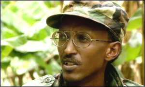 His excellence Paul Kagame worked as a senior Intelligence Officer in ...