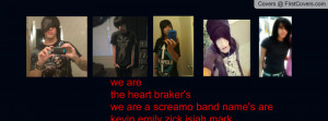 Results For Screamo Facebook Covers