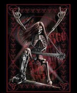 heavy_metal_skeleton_heavy_metal_skeleton_rock_bone_demotivational ...