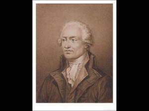 Marquis de Condorcet, Marie Jean Antoine Nicolas de Caritat