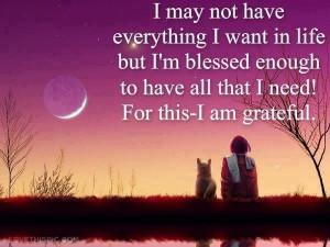 love it i am grateful