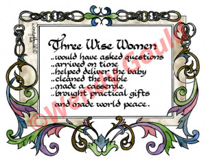 Wendy Gould Calligraphy Designs