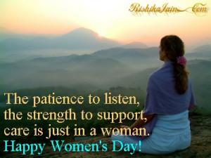 International women's day,Happy Women's Day, quotes,greetings,cards ...