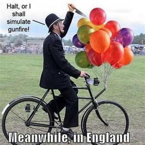 Funny British 06