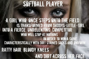 softball quotes | Tumblr | We Heart It