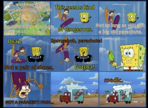 spongebob squarepants quotes about love