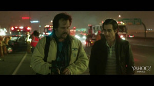 Nightcrawler Bill Paxton Jake Gyllenhaal