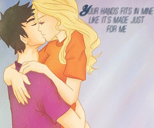 in collection percy and annabeth quotes