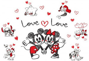 minnie disney minnie mouse cartoon full love mickey mouse and minnie ...
