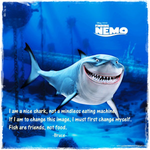 Shark Quotes. QuotesGram