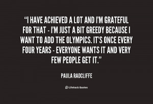 paula radcliffe quotes i apologise to people when i need to paula