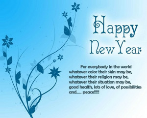 new year brings to you may the new year brings