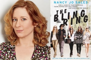 "Nancy Jo Sales on L.A. celeb robbers: ""The Bling Ring kids were ..."