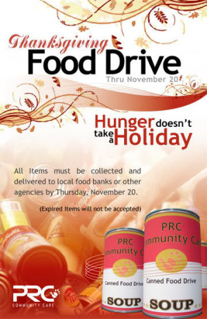 Can Food Drive Quotes http://www.hitupmyspots.com/s/index.php?q=food ...
