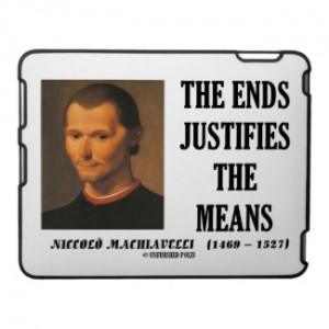 our machiavellian government Vincent barnett reveals that there is more to machiavelli than his notorious reputation  get miscellanies, our free weekly long read, in your inbox every week.