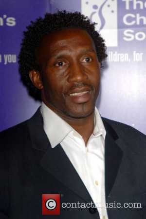 Linford Christie Pictures