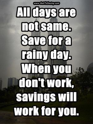 The Money Saving Picture Quotes You Need To Share