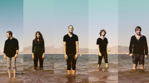 Imagine Dragons From The Album : Night Visions