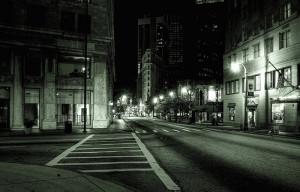the quality of the lyrics, visit Ray Bradbury – The Pedestrian ...