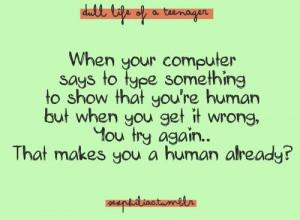 Funny Quote Quotes Text Typo Image Favim