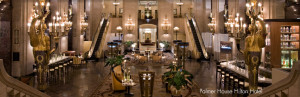 Choose a Hotel Hilton Chicago Conrad Chicago The Drake Hotel Embassy