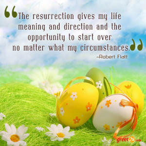 Easter Quotations