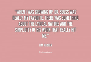 Dr Seuss Quotes About Growing Up