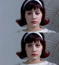 girl, interrupted (rip, brittany murphy)