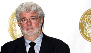 ... of one of the greatest directors of our time george lucas george