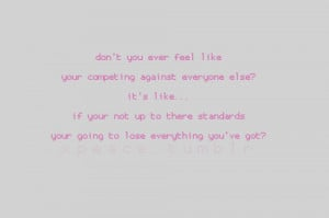 Pretty In Pink Quotes