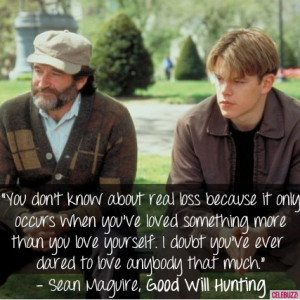 Robin Williams' Best Quotes