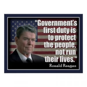 did not realize it was President Reagan's birthday. Thank you for ...