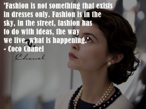 Top 50 Most Famous Fashion Quotes of All Time