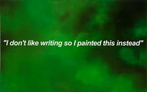 Mark Threadgold - Contemporary Paintings by an Australian Artist