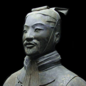 SUN TZU: THE ART OF FIGHTING WITHOUT FIGHTING