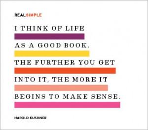 ... more it begins to make sense.