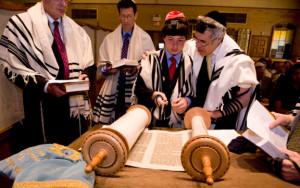 Bar Mitzvah & Bat Torah Training