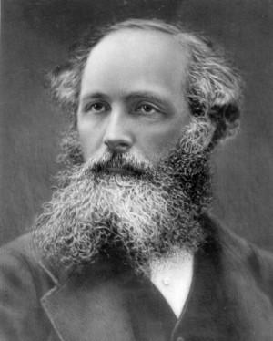 Maxwell, James Clerk