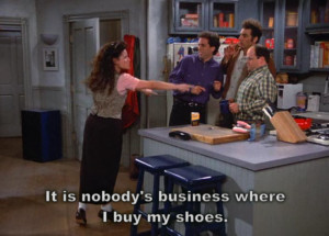Seinfeld Show Quotes Fanpop Clubs Images
