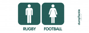 Rugby Quotes Rugby>football mug