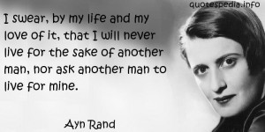 Famous quotes reflections aphorisms - Quotes About Love - I swear by ...
