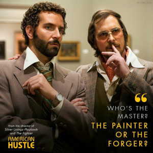 American Hustle Quotes