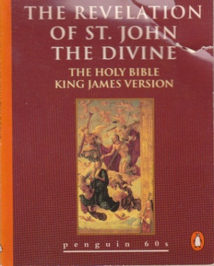 """by marking """"The Revelation of St. John the Divine: The Holy Bible ..."""