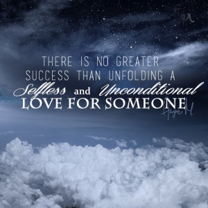 ... this image include: love, love quote, success, life quote and selfless