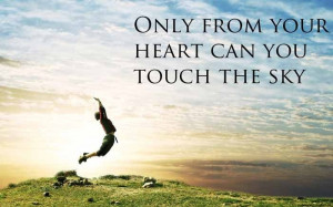 touching quotes on life heart touching inspiring quotes about life ...