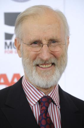 James Cromwell attends the AARP Movies for Grownups Award Gala in ...